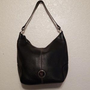 Dooney & Bourke Black Bag Purse